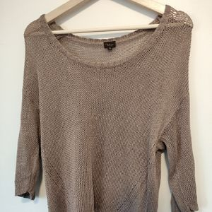 2 for 40: babaton Cream colored sweater